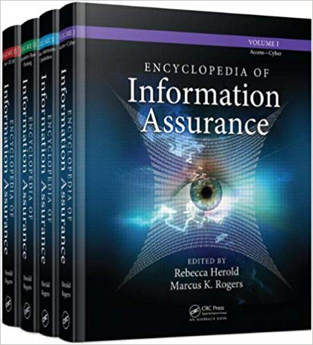 Encyclopedia of Information Assurance